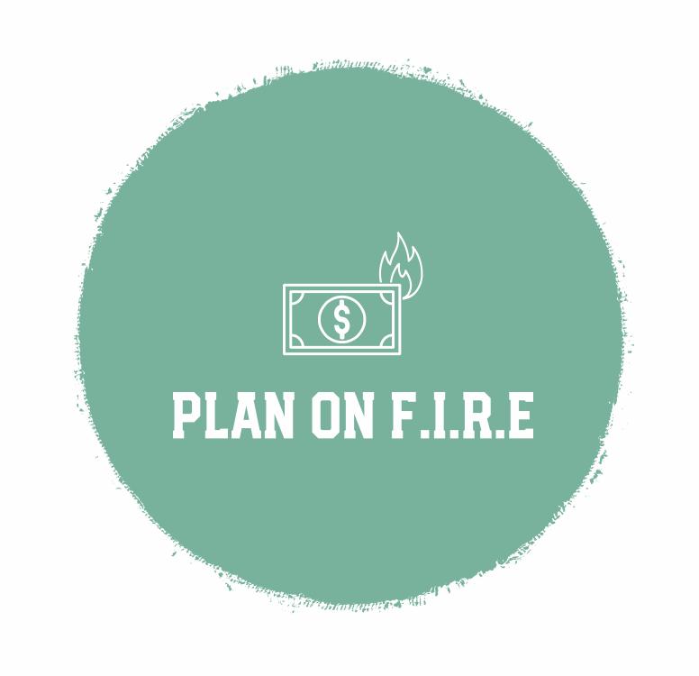 Plan On F.I.R.E